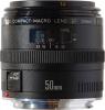 Canon EF  50mm  f/ 2.5  Compact Macro