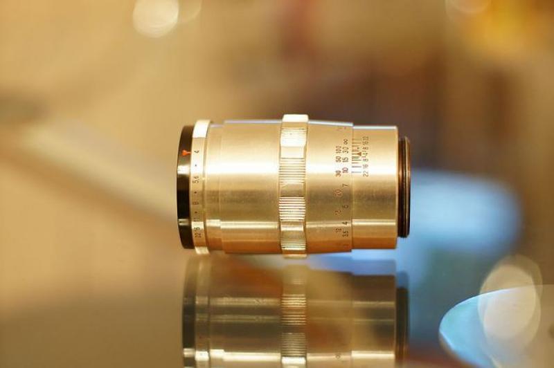 Exakta Mount Lens List