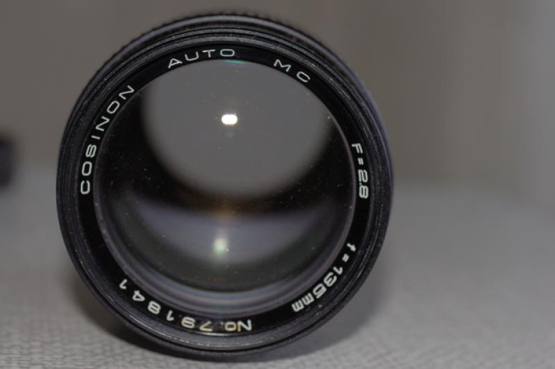 K&F Concept Lens Database