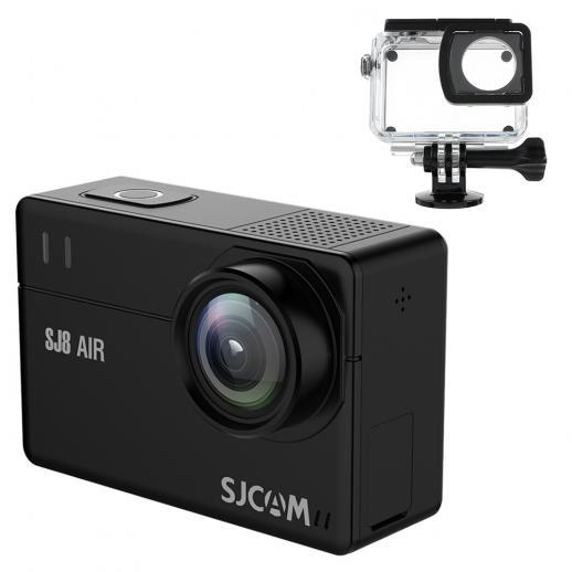 SJCAM SJ8 Air 2.33 inch 1296P WiFi Action Camera