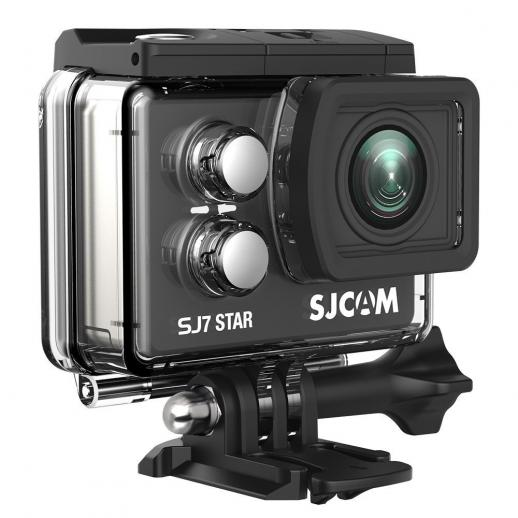 SJCAM SJ7 Star Wifi Action Camera 4K/30FPS