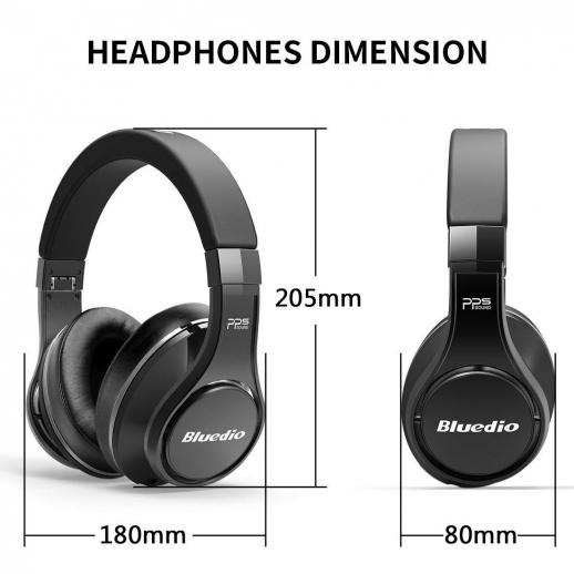 Revolution bluetooth headphones