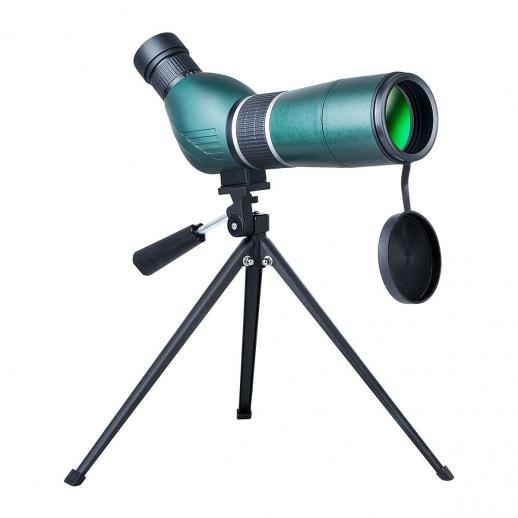 Spirit15-45X60Aズームバードミラー望遠鏡防水単眼バードウォッチング三脚