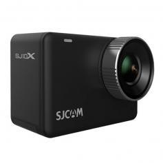 SJCAM SJ10X Gyro Remote Action Camera Supersmooth Novatek 96683 Chipset + 4K / 24FPS WiFi DV Sports Camera