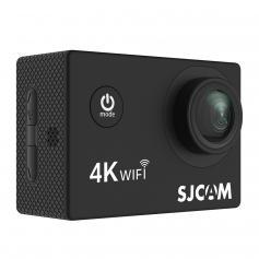 SJCAM SJ4000 AIR Action Camera Deportiva 4K 30FPS WiFi 2.0 inch LCD Screen, Diving 30m Waterproof