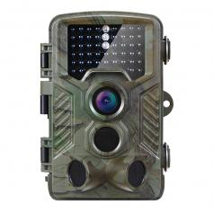 H881 0.2 seconds Trigger 1080p HD Outdoor IP66 Waterproof Hunting Infrared Night Vision Camera for Home Security Farm Monitoring