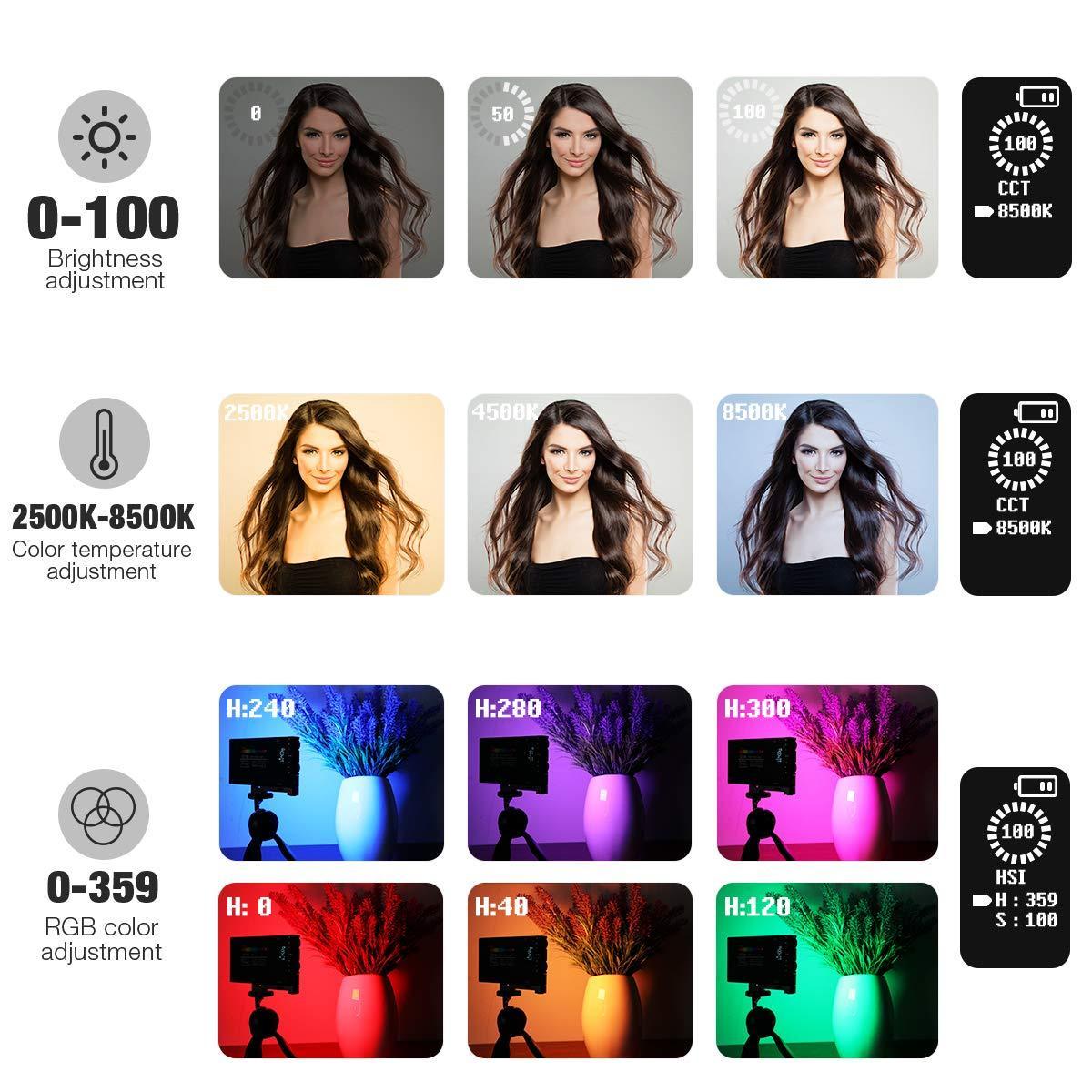 UV DEL wf-501b 365 Presque comme neuf Violette décoré lampe de poche 18650 /_ HO w0 WG