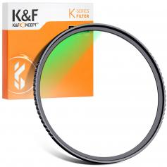 82mm MC UV Protection Filter Slim Frame with Multi-Resistant Coating for Camera Lens