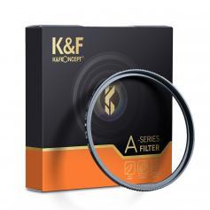 40.5mm Slim MC UV Filter