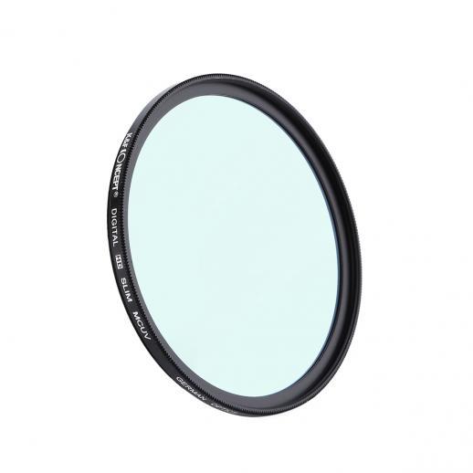 Filtro UV MC MC de 55 mm