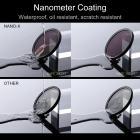 67mm ND2-ND32 Filtro ND Variável Densidade Neutra Nano-X