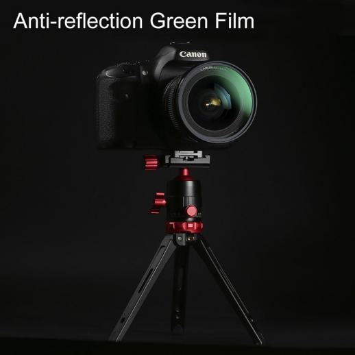 77mm HD Slim UV Filter 18-Layer Multi Coated