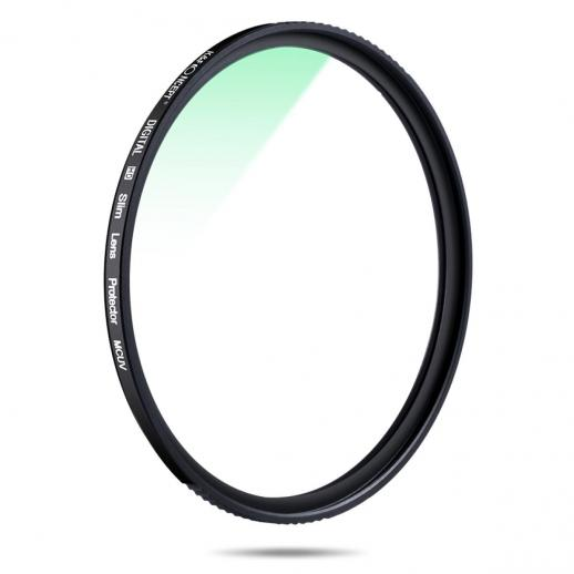 77mm Filtro UV HD Fino