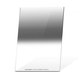 0.9//3 Stops K/&F Concept 100*100mm ND8 Optical Glass Full Color Neutral Density Gray ND Square Filter Ultra Slim HD 20 Layer Double Side Nano-Coating Waterproof /& Anti-Reflection Coating For Cokin Z