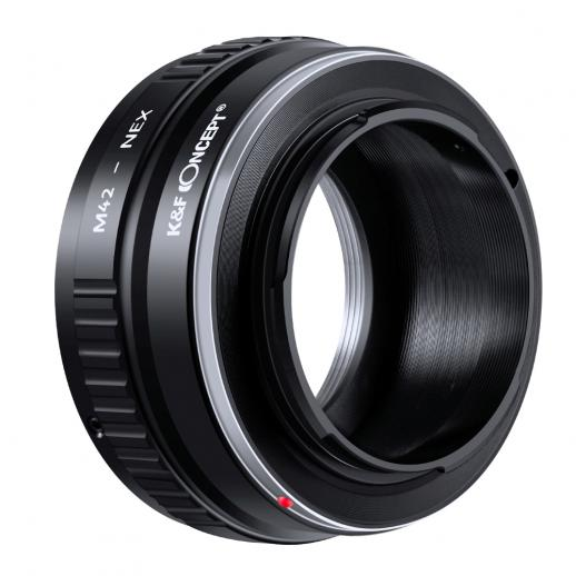 M42 Lentes para Sony E Mount Câmera Adaptador
