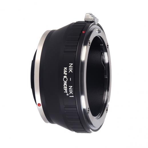 Nikon AI Lentes para Nikon 1 Câmera Adaptador