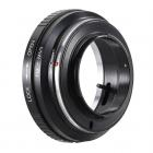 Canon FD Lenses to M43 MFT Mount Camera Adapter