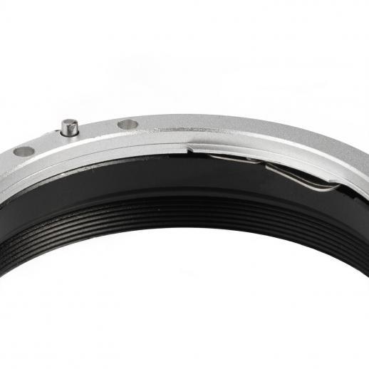 Anel de Proteção para Montagem de Lente para Canon EOS