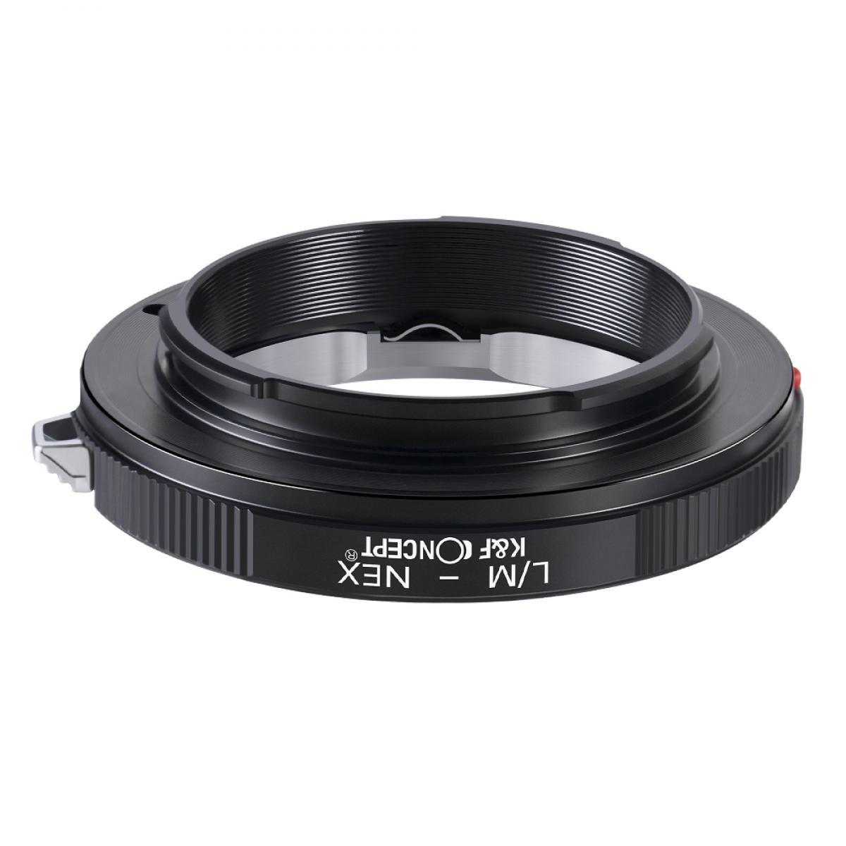 K&F M20101 Leica M Lenses to Sony E Lens Mount Adapter