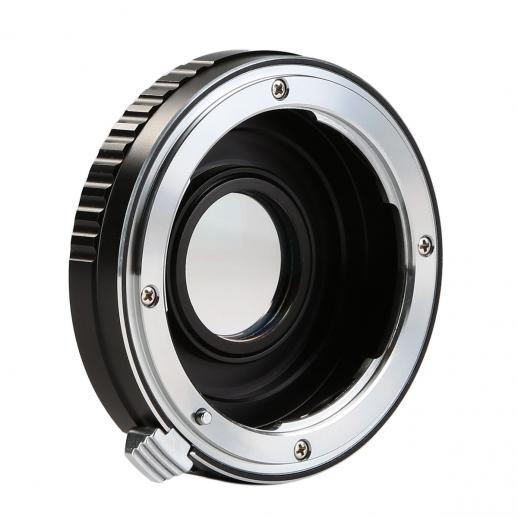 Nikon AI レンズ-Sony Aマウント マウントアダプター