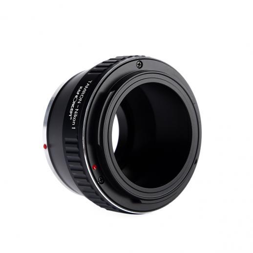 タムロン Adaptall IIレンズ-Nikon 1マウント マウントアダプター