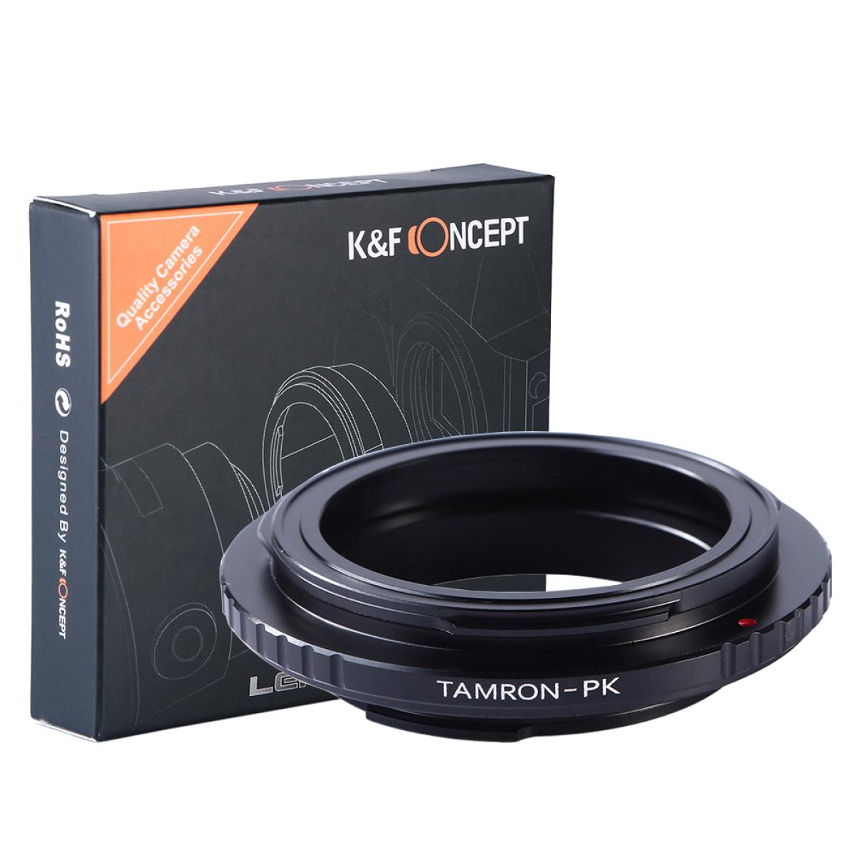 K&F M23221 Tamron Adaptall II  Lenses to Pentax K Lens Mount Adapter