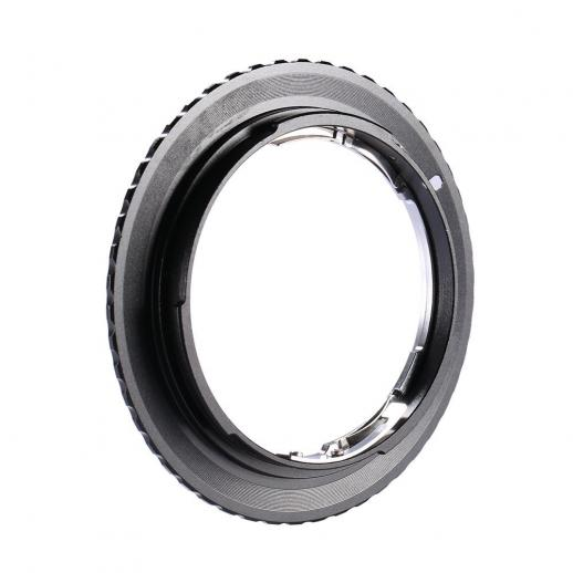 Contax Yashica Lenses to Canon EF Mount Camera Adapter