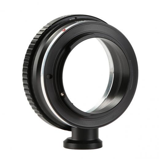 FD EOS M Fotasy Canon FD Lens to Canon EF-M Mount Adapter fits Canon FD FL Lens /& Canon EOS-M Mirrorless Cameras M1 M2 M3 M5 M6 M6 Mark II M10 M50 M100 M200 w Tripod Mount Canon FD EFM