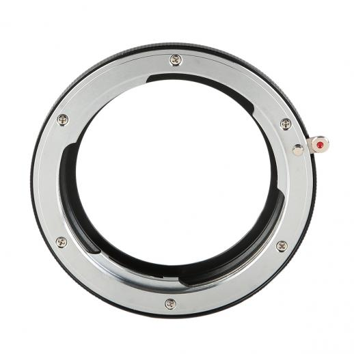 Leica R Lenses to Canon EF Camera Mount Adapter