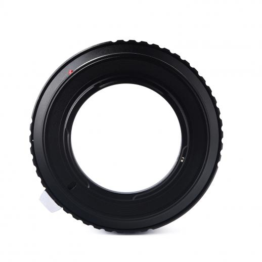 Sony A Lenses to M43 MFT Mount Camera Adapter