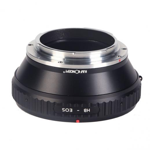 Hasselblad Lenses to Canon EF Camera Mount Adapter