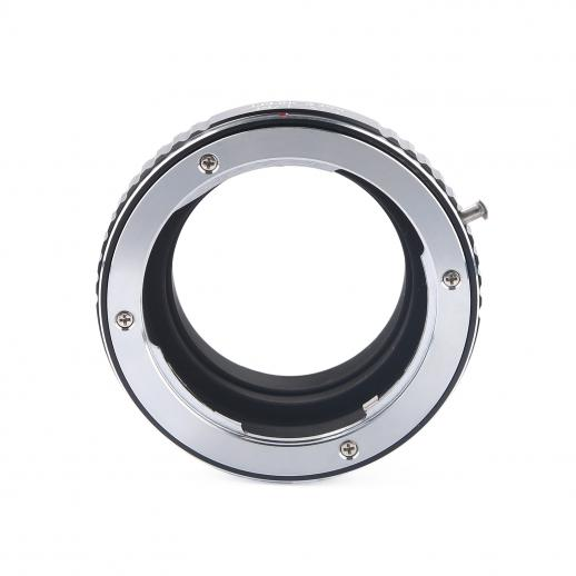 Contax Yashica Lenses to Leica M Camera Mount Adapter