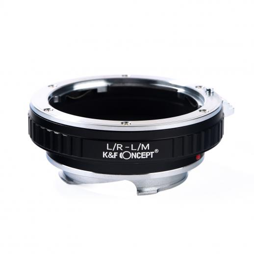 Leica R Lenses to Leica M Camera Mount Adapter