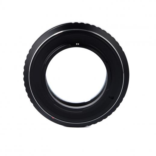 Nikon S Lenses to M43 MFT Mount Camera Adapter