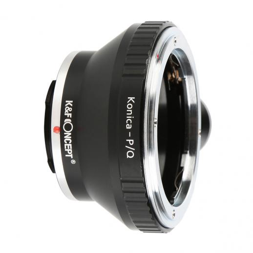 K&F M24162 Konica AR Lenses to Pentax Q Lens Mount Adapter