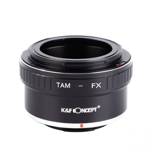 Tamron Adaptall ii Lenses to Fuji X Mount Camera Adapter