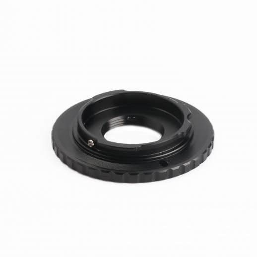 D Mount Lenses to Pentax Q Mount Camera Adapter