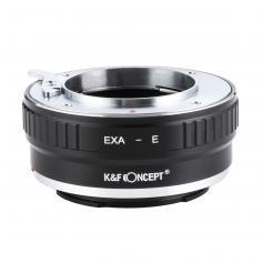 K&F M29101 Exakta Lenses to Sony E Lens Mount Adapter