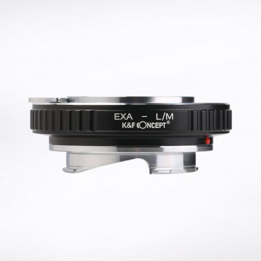 Exakta Lenses to Leica M Mount Camera Adapter