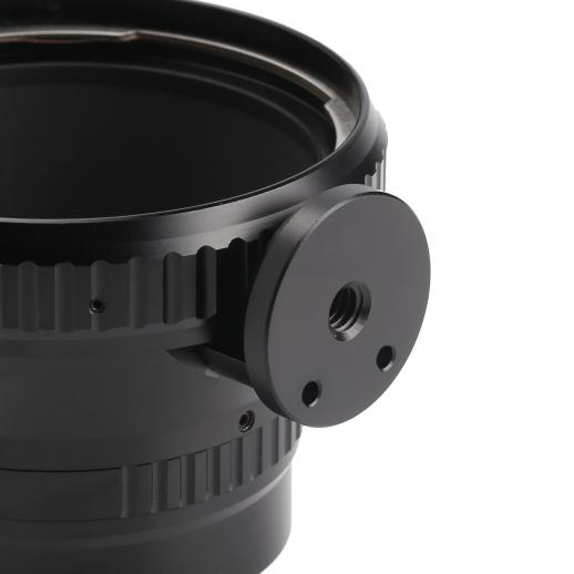 Hasselblad  V Lenses to Sony E Mount Camera Adapter