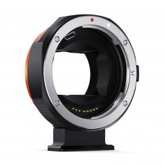 Canon EF/EF-S lens to Sony E-mount camera electronic adapter ring high-speed version can autofocus