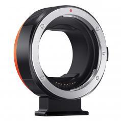 Canon EF/EF-S to EOS R mount, metal can autofocus