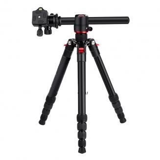 TM2515T DSLR Camera Tripod Monopod Kit 60inch fit Canon, Nikon