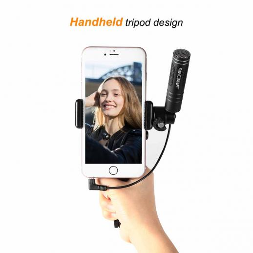 Cellphones Microphone Condenser NCR Noise Reduction