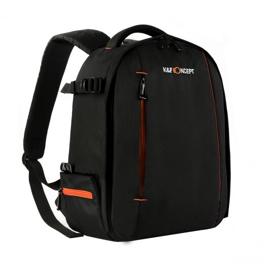 Small DSLR Camera Backpack for Travel Outdoor Photography 13*9.8*5.5 inches