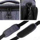 DSLR Camera Cases Bag Grey 7.09*3.94*6.49 inches