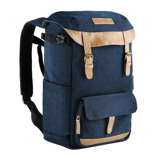 DSLR Camera Backpack for Travel Outdoor Photography 29*17*44cm