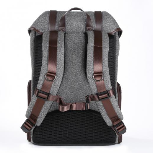 DSLR Camera Travel Backpack for Outdoor Photography 18.9*11.4*6.7 inches