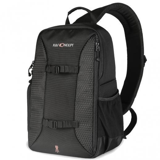 DSLR Camera Sling Backpack Bag 15.4*10.2*6.7 inches