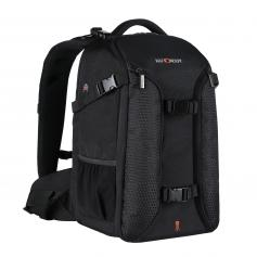 """Large DSLR Camera Backpack 16.9*11.8*7.9 inches fits 15.6"""" Laptop"""